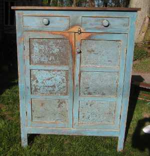 Rooster Run Antique Furniture In Original Surface And
